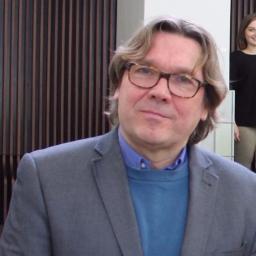 5 JAAR DE GROTE POST:  terug- en vooruitblikken met Stefan Tanghe