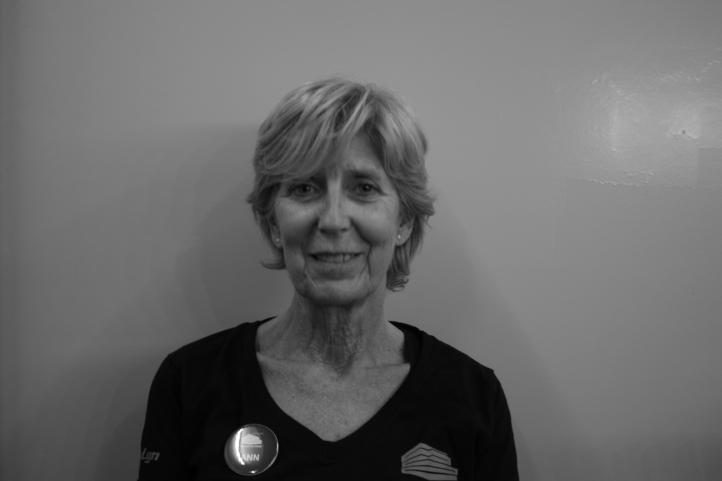Ann Van de Kerckhove