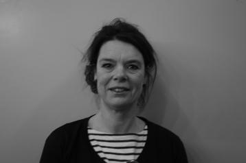 Ann Van Riet