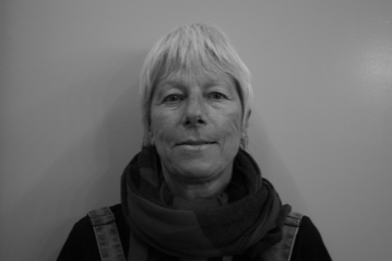 Bea De Rouck