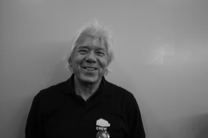 Bert Degrieck