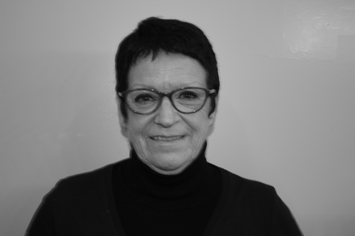 Ingrid Zonnekeyn