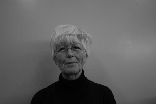 Magda Van Ricktstal