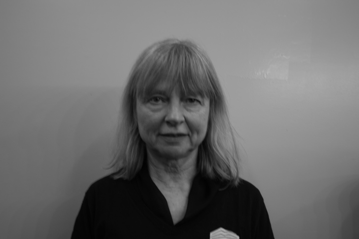 Mieke Vanhaverbeke