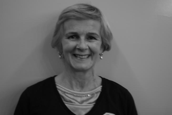 Monique Laureys