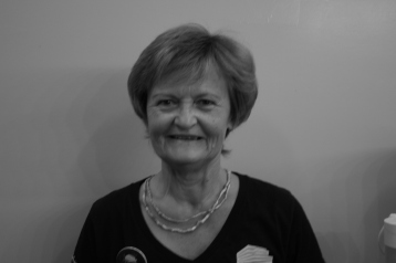 Rita Parmentier