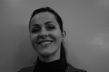 Valentina Hoti