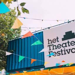 De beste theaterproducties volgens het  TheaterFestival