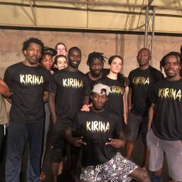 The making-of 'Kirina'