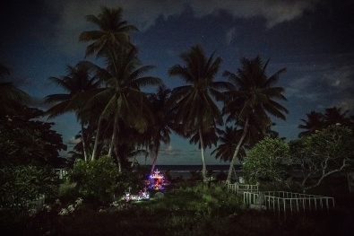 No Way But Nauru