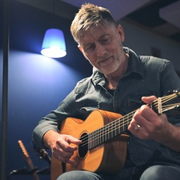 """Joe Mullen werkt aan nieuw album – """"Plots was er een tune"""""""