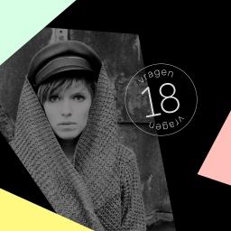18 Vragen – Liesa Van der Aa