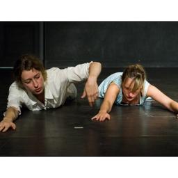 Resident – Laura Vroom & Mira Bryssinck