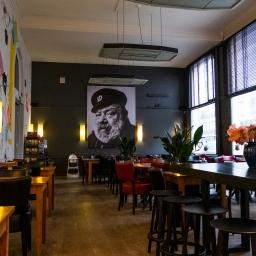 Klub 431 biz – Leopold Hotel