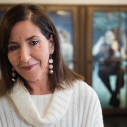 """Equipe volontaire – Fatima Bouddoufi: """"Mijn motto is: steeds vooruit"""""""