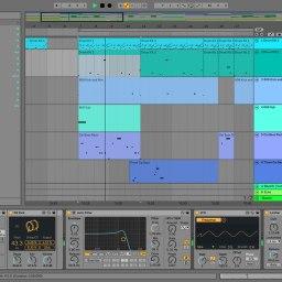 Workshop – Ableton Live, Getting Started