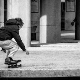 VIRAAL – de straat op (3)